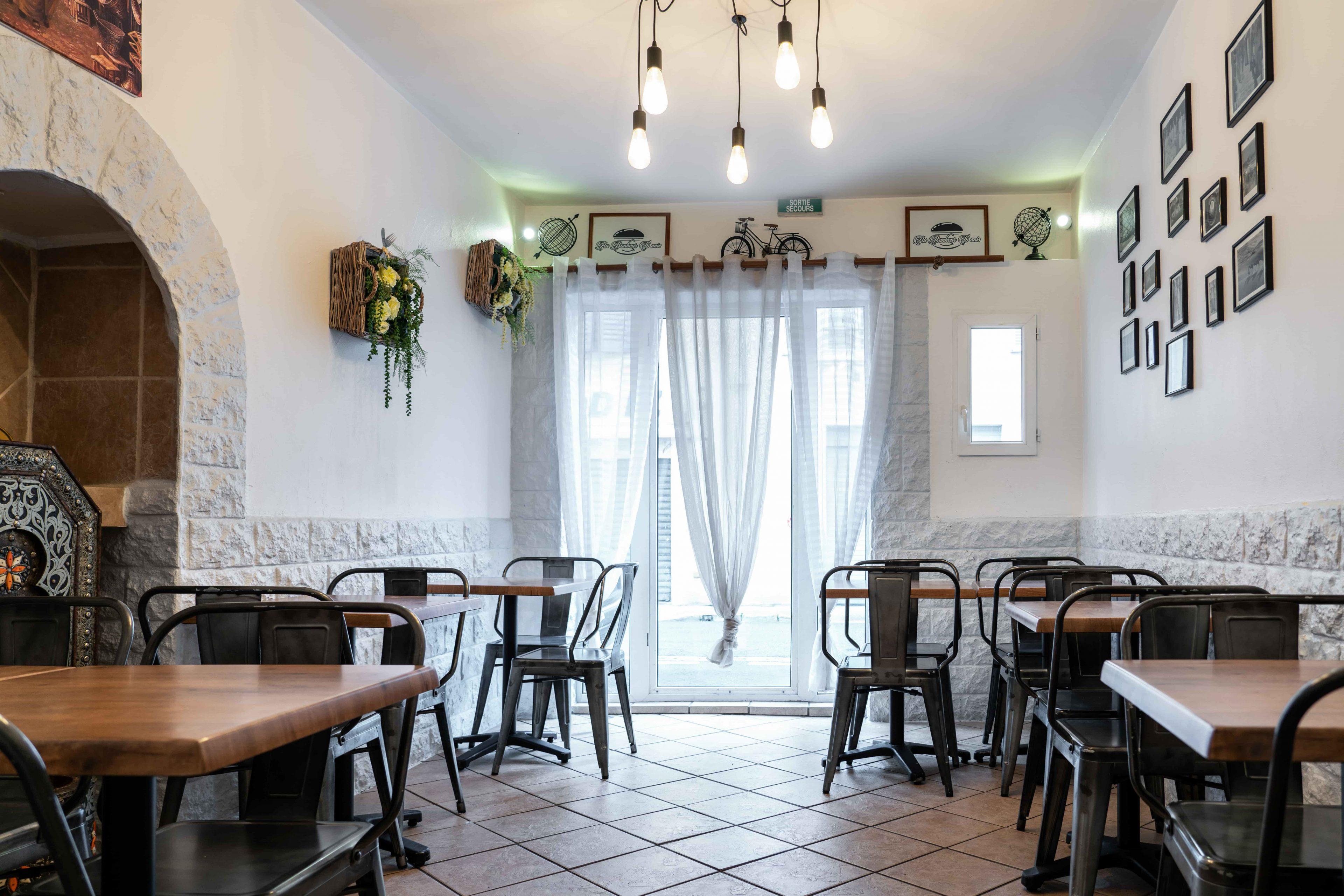 Restaurant Au Bonheur d'Anis Pau